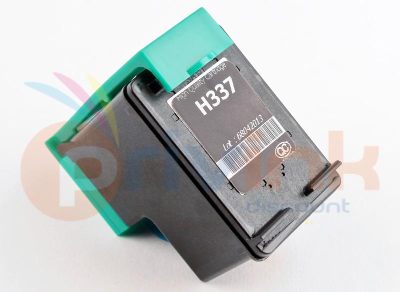 hp337 cartouche compatible hp privink discount. Black Bedroom Furniture Sets. Home Design Ideas